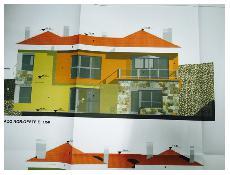 160768 - Solar Urbano en venta en Palmas De Gran Canaria (Las) / Urbanizacion Ciudad del Campo