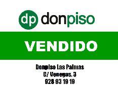 160840 - Piso en venta en Palmas De Gran Canaria (Las) / Avenida Juan Carlos I