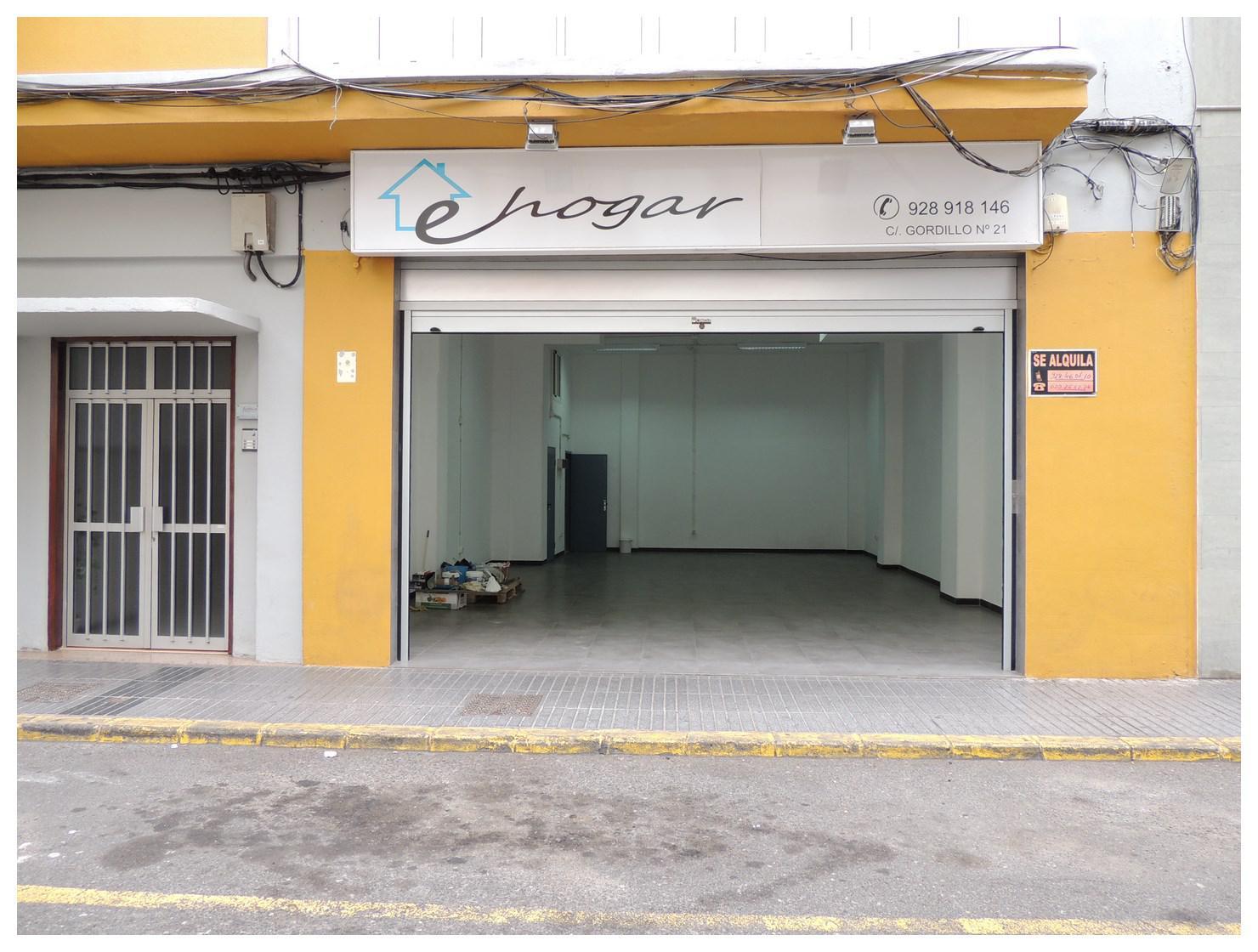 164977 - Estupendo local en la calle Gordillo, (La Naval).
