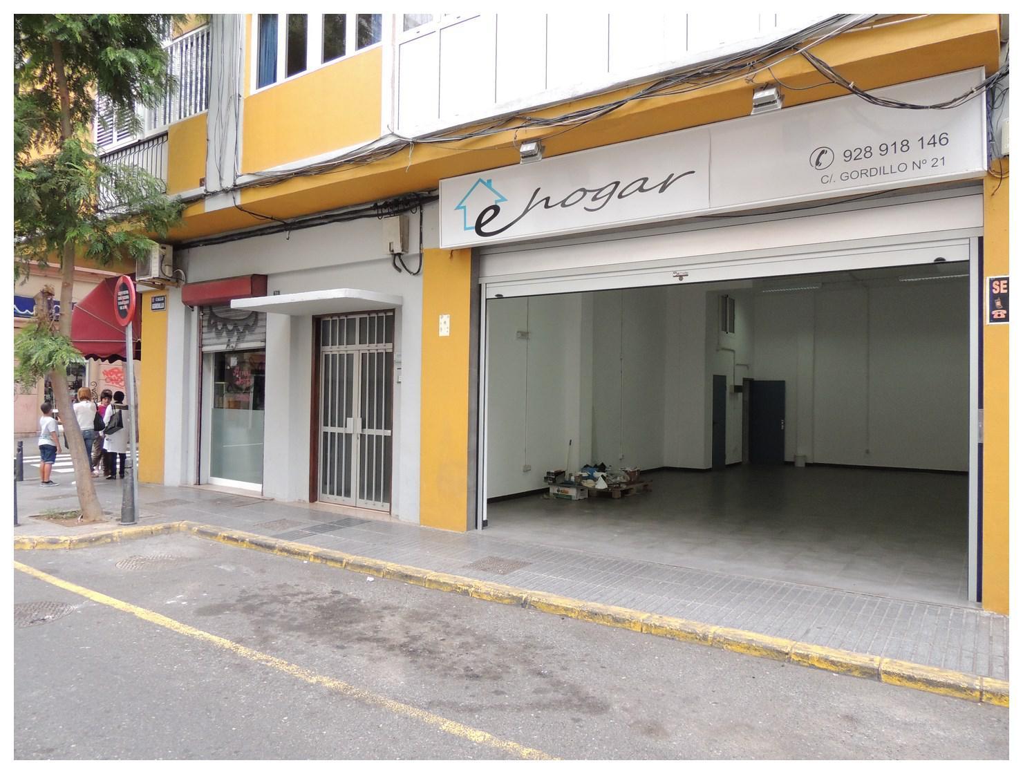 164980 - Estupendo local en la calle Gordillo, (La Naval).