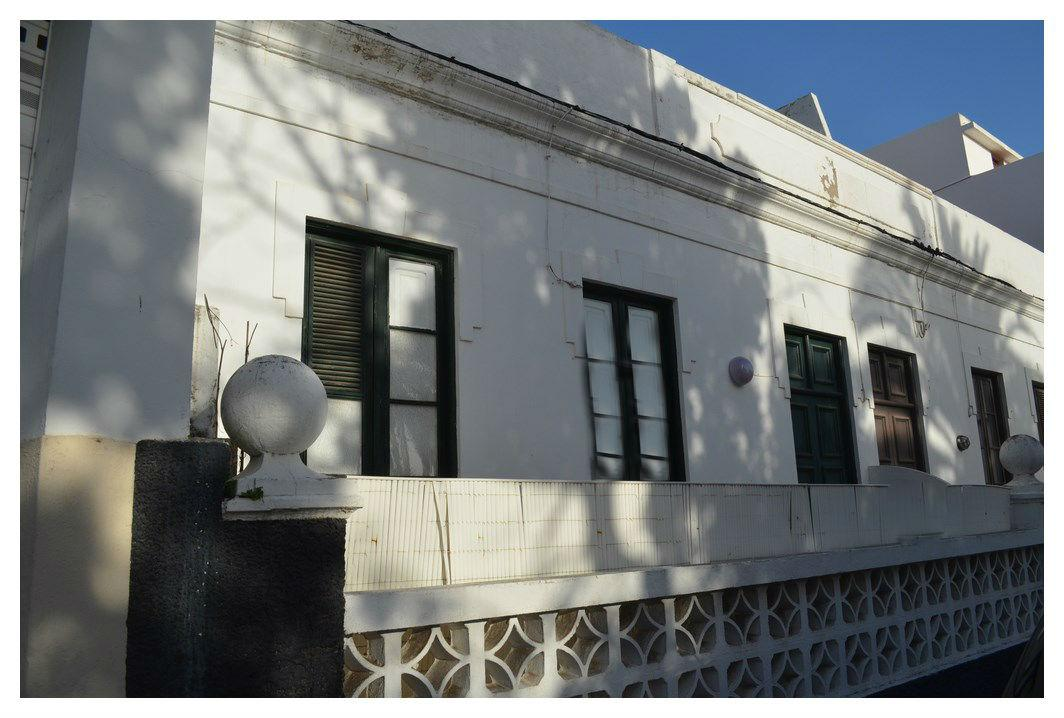 165977 - Casa terrera en Las Magnolias (Tafira).