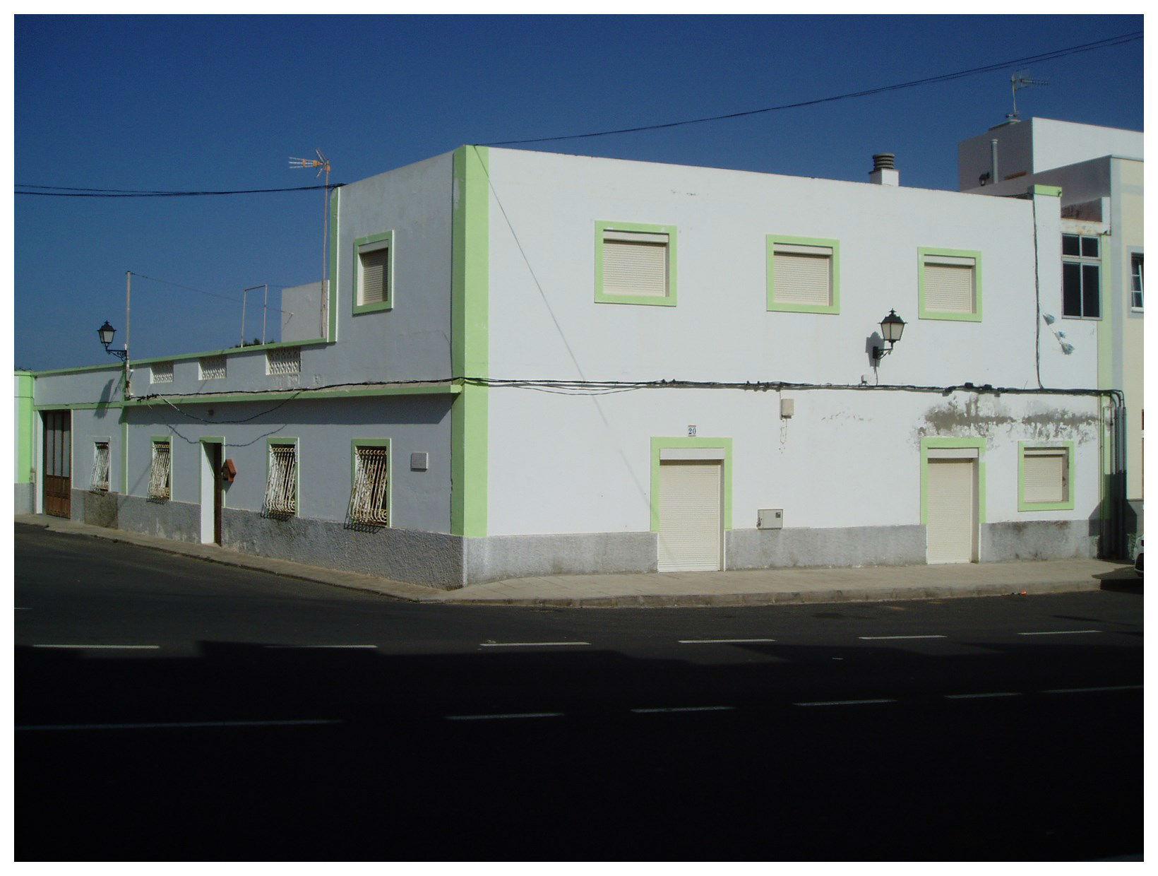 166083 - Casa terrera en venta en Tuineje, (Fuerteventura).