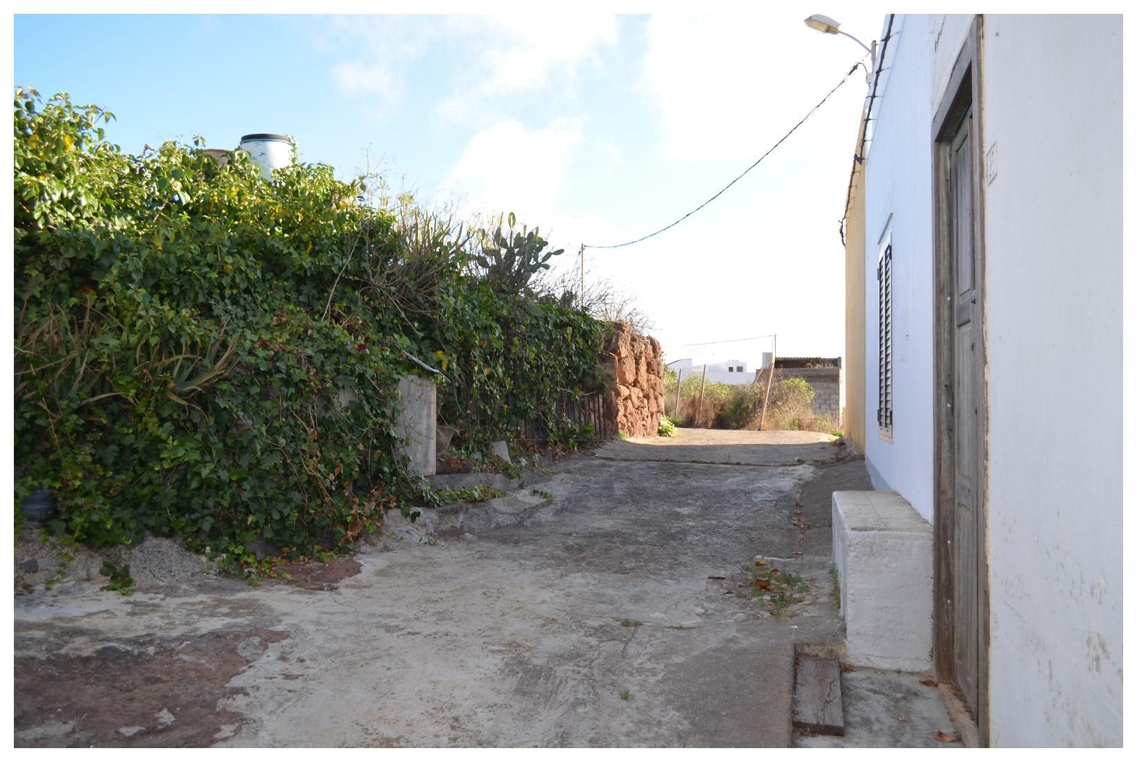 166163 - Fant�stica casa terrera con terreno en La Dehesa (Gu�a)