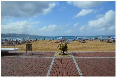 173343 - Piso en alquiler en Palmas De Gran Canaria (Las) / En primerísima linea de la Playa de Las Canteras.