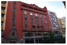 178836 - Piso en alquiler en Palmas De Gran Canaria (Las) / Junto a la calle Triana.