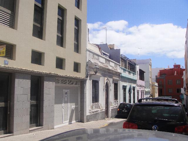 Imagen 1 Inmueble 184392 - Local Comercial en venta en Palmas De Gran Canaria (Las) / Calle Almansa, Guanarteme, (Las...