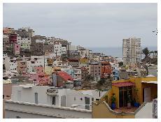 190199 - Apartamento en alquiler en Palmas De Gran Canaria (Las) / Precio asequible. Sin barreras ...