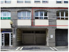 195638 - Oficina Comercial en alquiler en Palmas De Gran Canaria (Las) / Al lado de la zona comercial de ...
