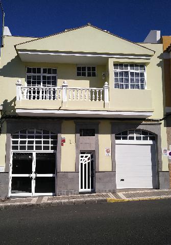 Imagen 1 Inmueble 205786 - Local Comercial en alquiler en Palmas De Gran Canaria (Las) / Zona Lomo Los Frailes