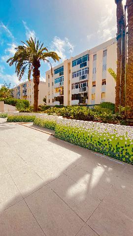 Imagen 1 Inmueble 223401 - Piso en alquiler en Palmas De Gran Canaria (Las) / San Cristobal, Gran Canaria