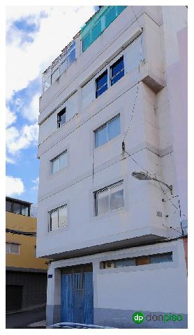 Imagen 1 Inmueble 224256 - Casa en venta en Palmas De Gran Canaria (Las) / A cinco minutos del centro comercial 7 Palmas