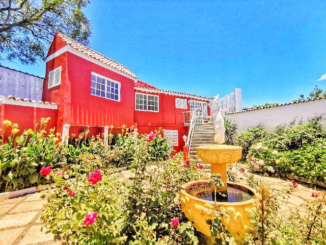 Imagen 1 Inmueble 227504 - Casa en venta en Vega De San Mateo / En el casco de San Mateo, al lado del Mercado
