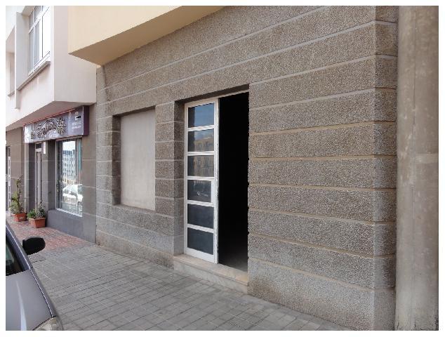 Imagen 1 Inmueble 231665 - Local Comercial en alquiler en Telde / Cerca del mercado nuevo