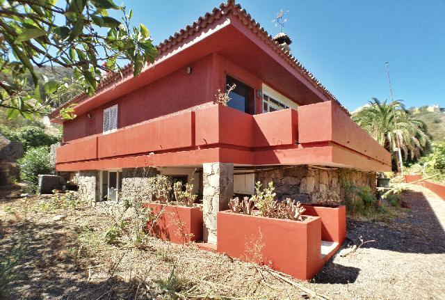Imagen 1 Inmueble 232816 - Casa Aislada en venta en Santa Brígida / A dos minutos de santa brígida centro