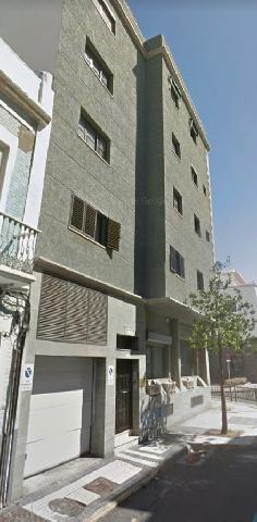 Imagen 1 Inmueble 235635 - Parking Coche en venta en Palmas De Gran Canaria (Las) / Junto a la Delegacion del Gobiern...