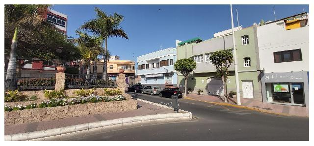 Imagen 1 Inmueble 239084 - Local Comercial en venta en Telde / Frente a la rotonda del Acueducto