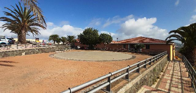 Imagen 1 Inmueble 239114 - Solar Urbano en venta en Palmas De Gran Canaria (Las) / Parcela ubicada en Los Giles