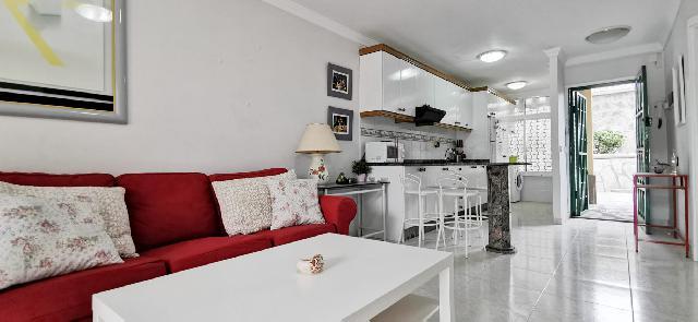 Imagen 1 Inmueble 239152 - Apartamento en alquiler en San Bartolomé De Tirajana / Al lado de la playa de San Agustin