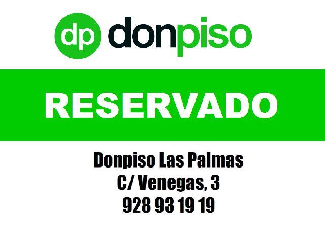 Imagen 1 Inmueble 240837 - Piso en venta en Palmas De Gran Canaria (Las) / A dos pasos del parque San Benito