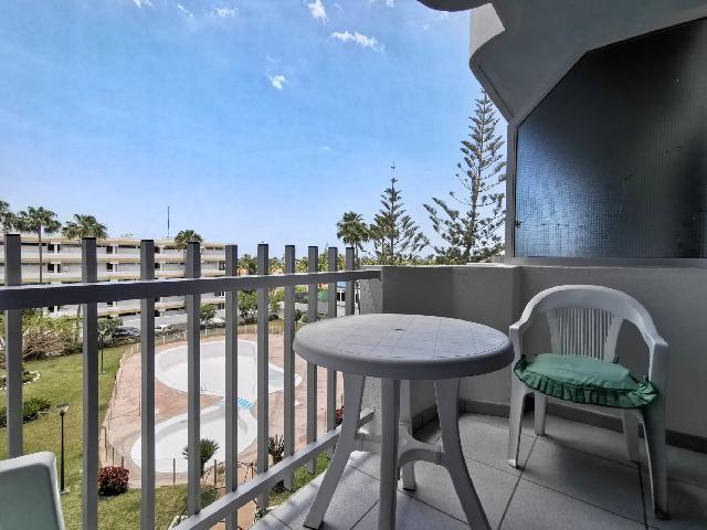 Imagen 1 Inmueble 240856 - Apartamento en venta en San Bartolomé De Tirajana / En Playa del Inglés
