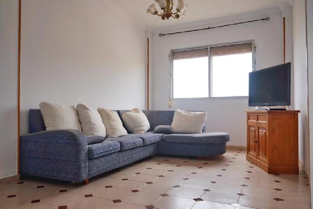 Imagen 1 Inmueble 240950 - Piso en venta en Palmas De Gran Canaria (Las) / Barrio de Virgen del Pilar