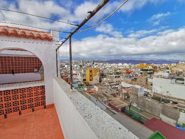 Imagen 1 Inmueble 242008 - Piso en venta en Palmas De Gran Canaria (Las) / La Isleta, cerca de la base militar