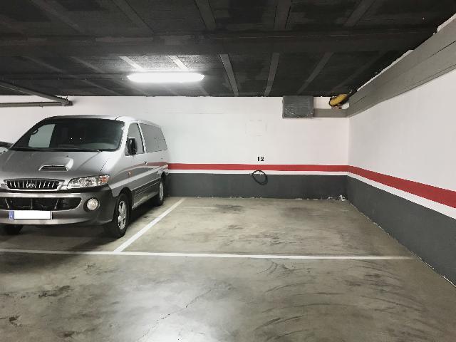 Imagen 1 Inmueble 242263 - Parking Coche en venta en Palmas De Gran Canaria (Las) / Cerca del centro de salud Cuevas ...