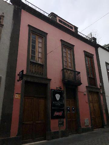 Imagen 1 Inmueble 243788 - Oficina Comercial en alquiler en Palmas De Gran Canaria (Las) / Las oficinas se encuentra ...