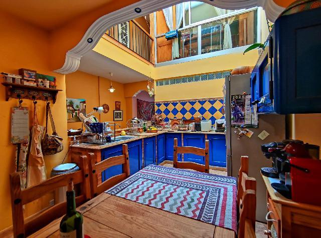 Imagen 1 Inmueble 244715 - Casa Adosada en venta en Agüimes / A escasos metros del pueblo de Agüimes