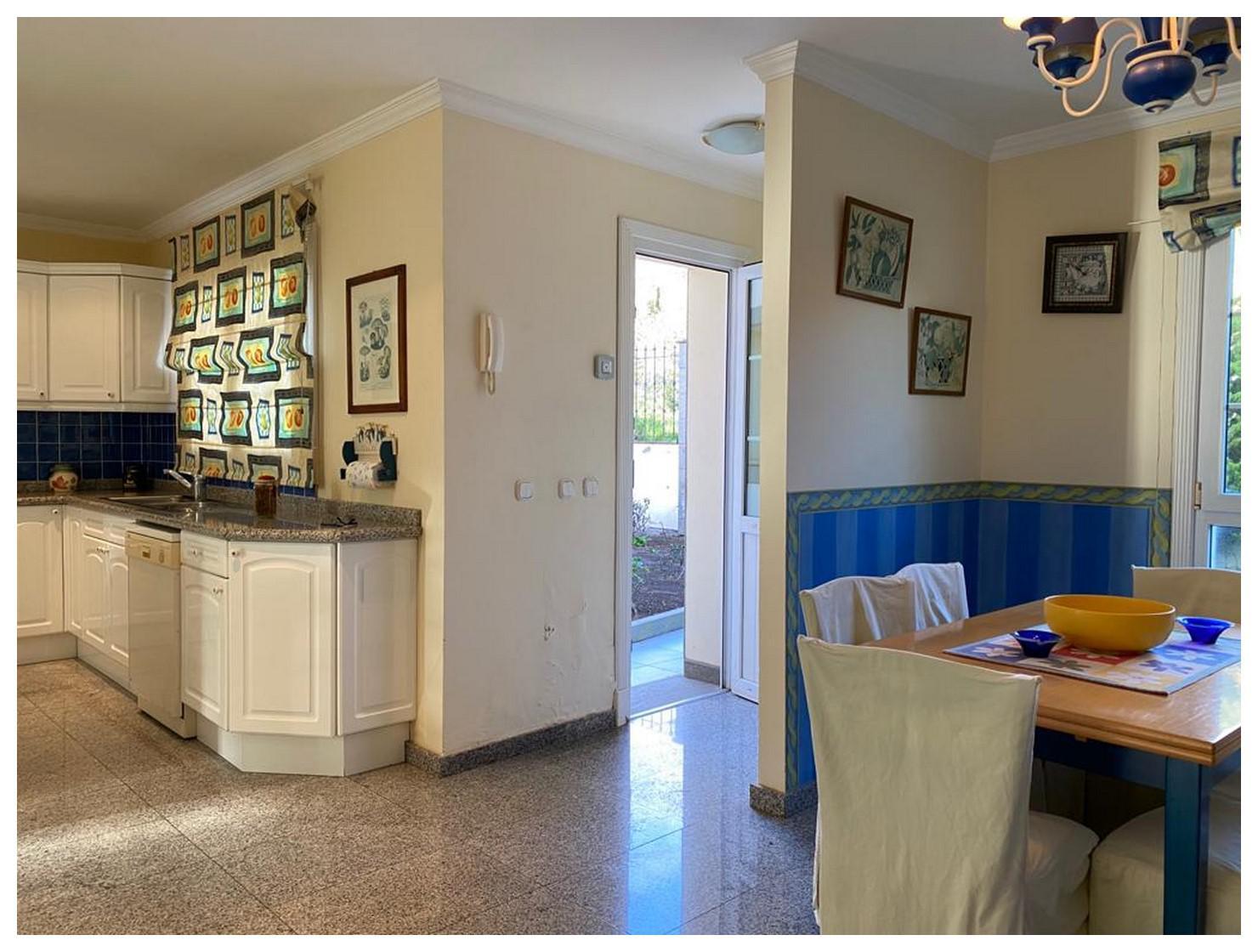 Imagen 3 Casa en alquiler en Santa Brígida / Junto al campo de golf de Bandama