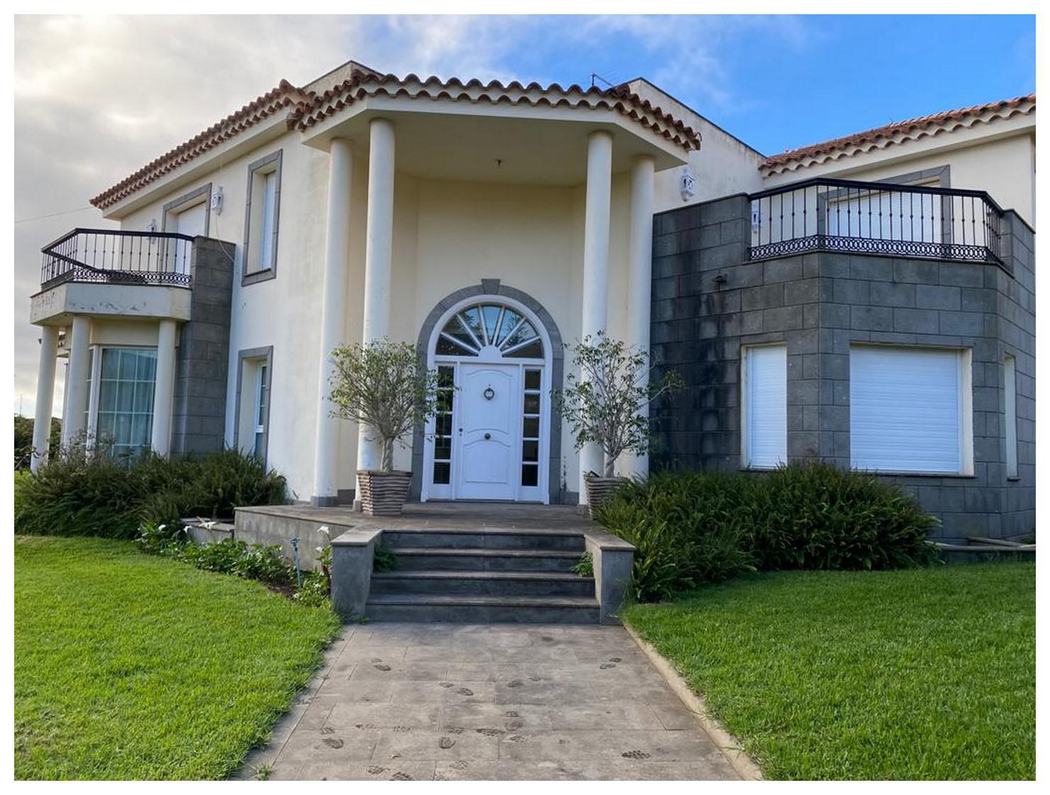 Imagen 1 Casa en alquiler en Santa Brígida / Junto al campo de golf de Bandama