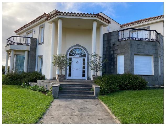 Imagen 1 Inmueble 245619 - Casa en alquiler en Santa Brígida / Junto al campo de golf de Bandama