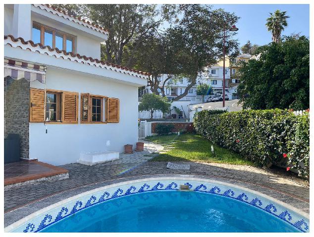 Imagen 1 Inmueble 247480 - Casa en venta en Santa Brígida / En urbanización Los Lentiscos