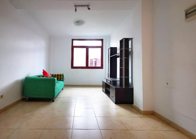 Imagen 1 Inmueble 247596 - Apartamento en alquiler en Palmas De Gran Canaria (Las) / Muy cerca del colegio Claret