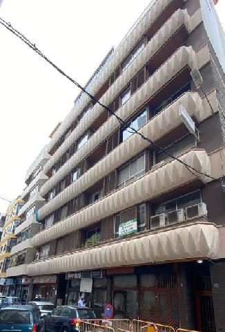 Imagen 1 Inmueble 247759 - Oficina Comercial en alquiler en Palmas De Gran Canaria (Las) / Entre  edificios de servic...