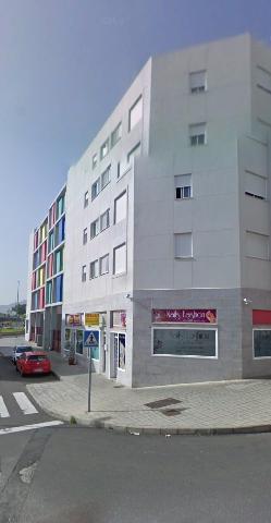 Imagen 1 Inmueble 249980 - Piso en alquiler en Palmas De Gran Canaria (Las) / En Lomo Los Frailes