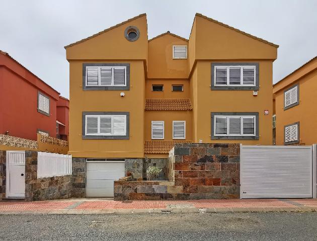 Imagen 1 Inmueble 250812 - Casa en venta en Telde / En la zona de Marpequeña, Telde