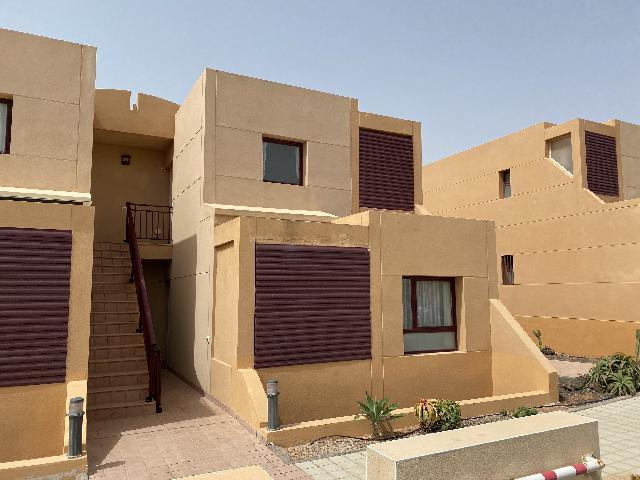 Imagen 1 Inmueble 251434 - Apartamento en venta en Antigua / Caleta de Fuste (Fuerteventura)