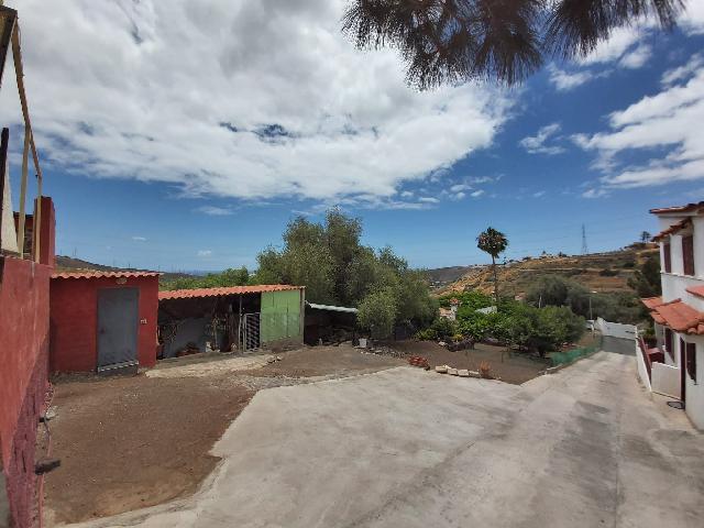 Imagen 1 Inmueble 251539 - Solar Urbano en venta en Palmas De Gran Canaria (Las) / Al lado del colegio americano