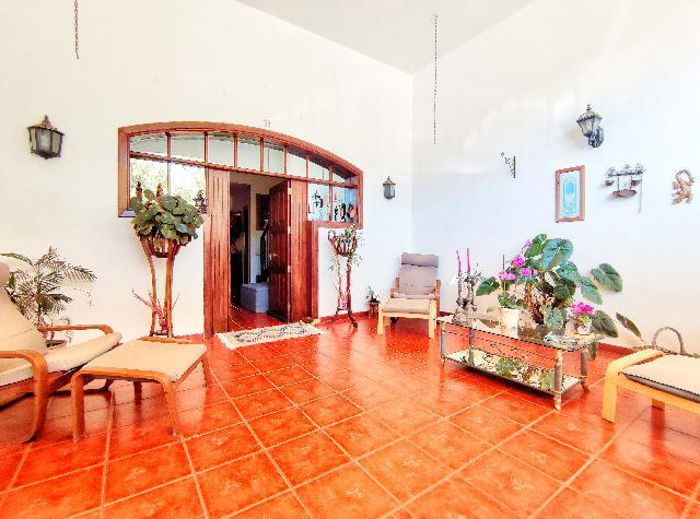 Imagen 1 Inmueble 253252 - Casa en venta en Valsequillo De Gran Canaria / En el casco de Valsequillo