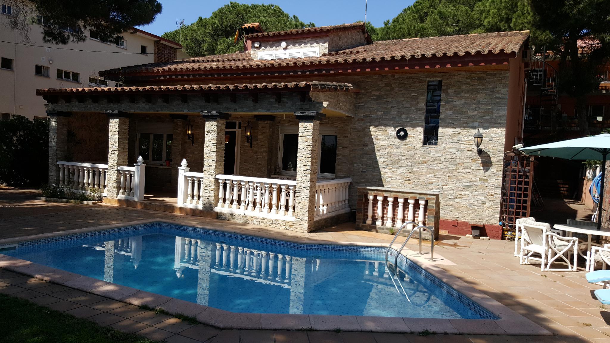 159204 - Zona playa-pineda de Castelldefels