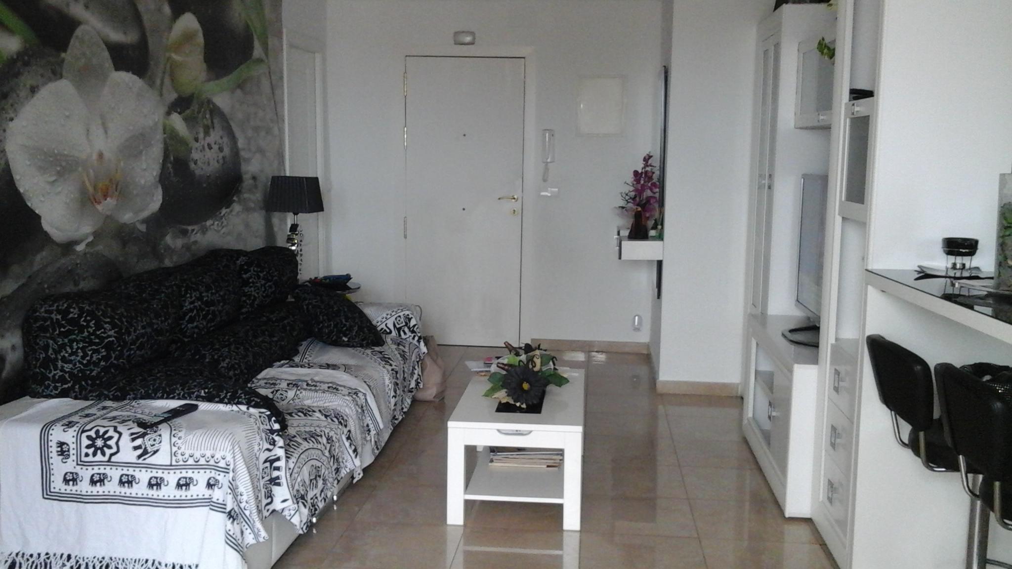 160023 - Atico situado en pleno centro de Castelldefels.