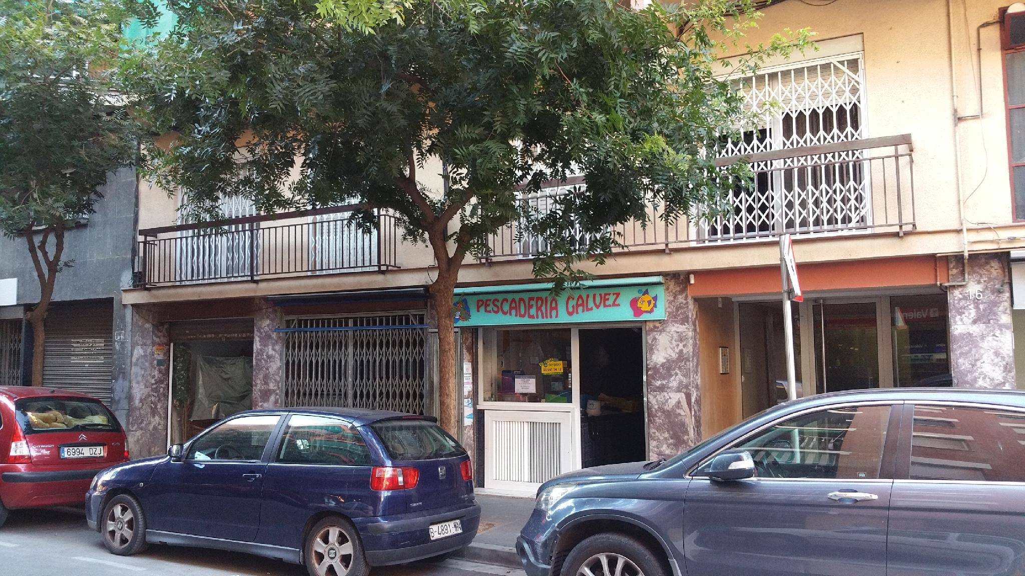 160827 - Local comercial en Castelldefels pueblo, centrico.