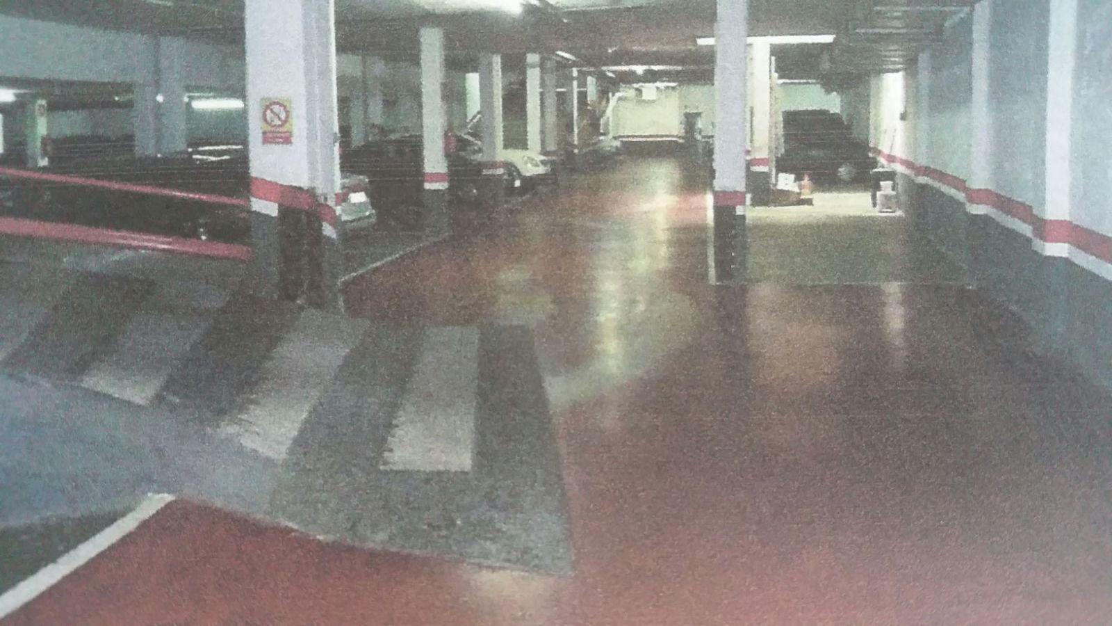 167802 - Parking Coche más Trastero en calle Juan de la Cierva