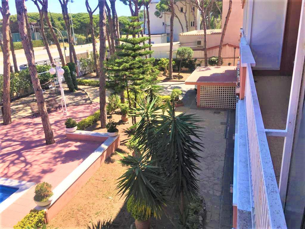 225276 - A 5 min de la playa, Frente Tenis Andres Gimeno
