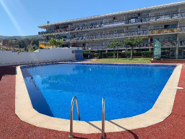 Imagen 1 Inmueble 225414 - Apto. Playa en venta en Castelldefels / A 350M de la playa.