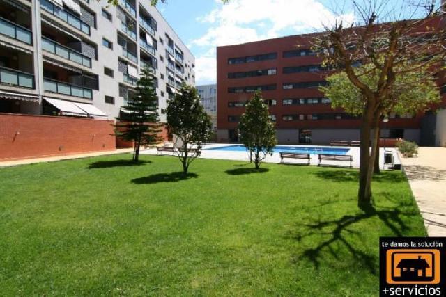 Imagen 1 Inmueble 242168 - Piso en venta en Viladecans / Avenida Llorenç Puig