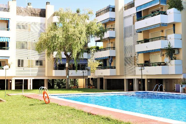 Imagen 1 Inmueble 242743 - Piso en venta en Gavà / Gavá mar  - British College