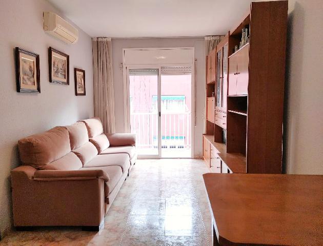 Imagen 1 Inmueble 243880 - Piso en venta en Castelldefels / Jto. calle Doctor Barraquer