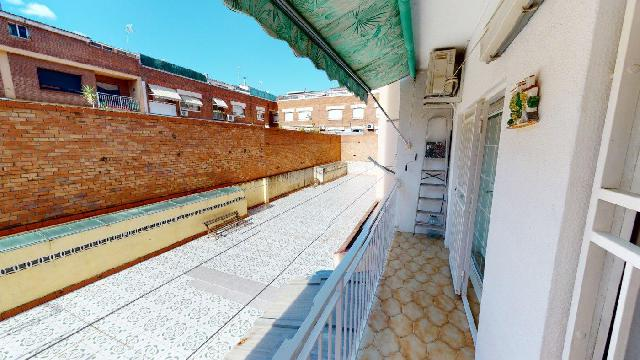 Imagen 1 Inmueble 244897 - Piso en venta en Castelldefels / Centro de Castelldefels